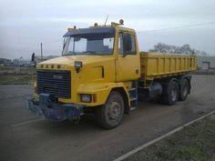SISU SR220 Dump Trucks, Old Trucks, Finland, 4x4, Motorcycles, Commercial, Europe, Cars, Vehicles
