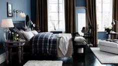 Navy Bedroom 5