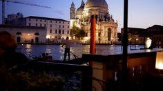 Romantic weekend in Venice