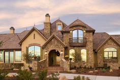 Paxonia Luxury Home - Plan #101S-0026 | houseplansandmore.com