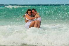 Destintation wedding. Punta Cana. Wedding photography. #TrashtheDress. Marcel, Punta Cana, Wedding Photography, Outdoor Decor, Dresses, Jewish Weddings, Outdoor Ceremony, Mariage, Buenos Aires