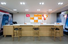 Desk @Tworld 홍대지점