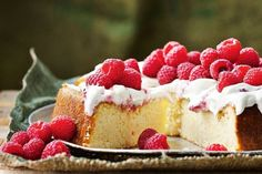 easy and cheap dessert recipes, easy fall dessert recipes, cream cheese recipes desserts - The Ultimate Strawberry Shortcake Recipe from GLORIOUS GOODIES .