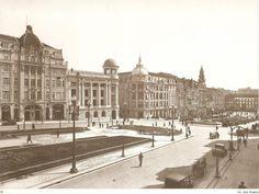 Postais antigos da cidade do Porto