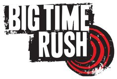 Big Time Rush Logo