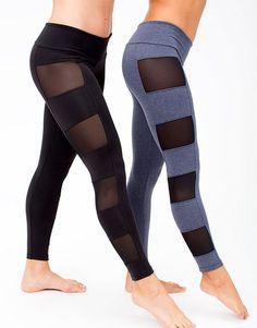 Awesome!! ♡ Women's Yoga Pants FitnessApparelExp......
