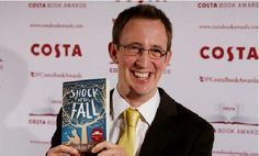 # Costa book award won by Nathan Filer for debut novel, The Shock of the Fall #   Judges for one of the UK's most prestigious literary prizes on Tuesday heralded a major new talent when they named mental health nurse Nathan Filer winner of the 2013 Costa book award for a moving account.   To read full article click on the below link: http://www.sayyourstory.com/article-details/book-reviews/article-costa-book-award-won-by-nathan-filer-for-debut-novel-the-shock-of-the-fall/TXpBeEkyRmpkUT09