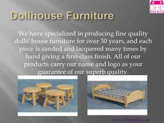 Watch Small Video About Dollhouse - Dheminis