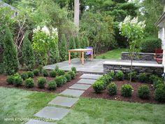 every #BTV backyard needs an outdoor dining room