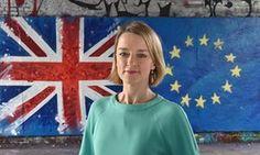 Laura Kuenssberg's Brexit: The Battle for Britain
