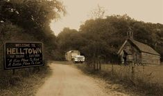 25 Creepiest Ghost Towns In The World You Wouldn't Want To Visit – Page 14 – Spoutly