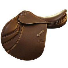 stubben Portos Deluxe saddle, Yes Please!
