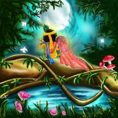 Little bird tattoo god 25 ideas Baby Krishna, Krishna Leela, Cute Krishna, Radha Krishna Love, Shree Krishna, Radhe Krishna Wallpapers, Lord Krishna Wallpapers, Lord Ganesha Paintings, Krishna Painting