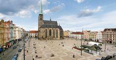 Atrações diferentes em Praga | República Checa #Praga #República_Checa #europa #viagem