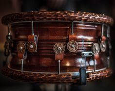 Each Serenity drum holds within it a rich human history and unrepeatable sonic profile. View our gallery now to see some of our recent work