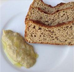 Amendoim Paste auf der Ketodiät
