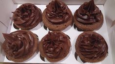 CUPS CAKE DE CHOCOLATE