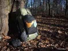 Post Hike Gear Talk (Part 1): ZPacks Arc Blast Backpack