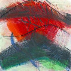 Untitled, 2010  sally mclaren monoprint