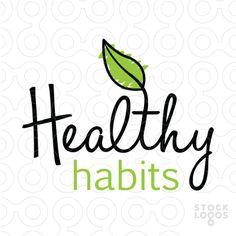 labels logos and badges set with healthy eco organic and raw food rh pinterest com health logos health logistics inc