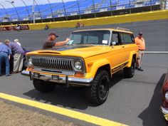 Cherokee Chief, Jeep Cherokee Xj, Jeep Wagoneer, Cool Jeeps, Dream Baby, Jeep Truck, Jeep Grand, Offroad, Vintage Cars