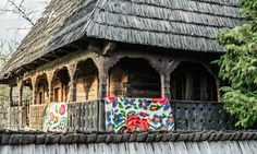 Ready for Easter. Maramures.