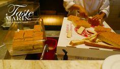 Taste Marin tasting tours ...
