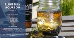 whiskey – Kilner Jars Blog