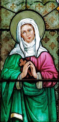 St. Brigid of Ireland Feast Day - February 1
