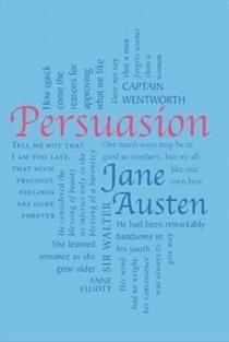 Persuasion (Word Cloud Classics)