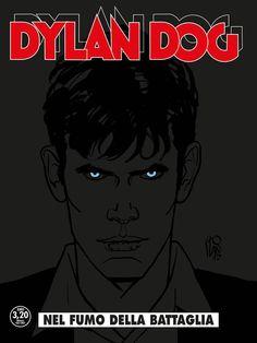 E' uscita pochi minuti fa la copertina del numero343diDylan Dog - http://c4comic.it/2015/02/05/dylan-dog-343-rivelata-una-copertina-unica-nel-suo-genere/