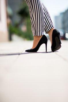 Black & White   Mona's Daily Style