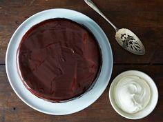 food52 chocolate cake!