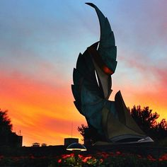 Explore Arizona Biltmore's grounds for stunning architecture and interesting sculptures.