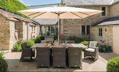 Garden Furniture   Neptune