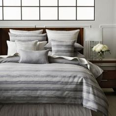 Gluckstein Home St Moritz Bedding Collection