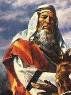abraham believed to be the prophet of judaism the first jew