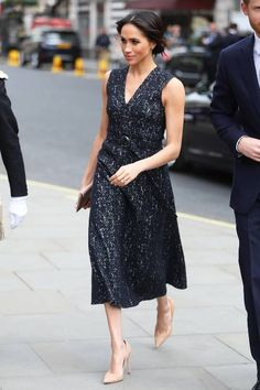 These Are Meghan Markle's Favorite Shoes | Who What Wear