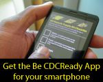 The CDC website actually has content dedicated to preparing for the Zombie Apocolypse