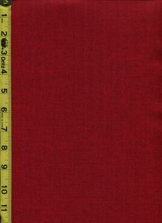 img9633 from LotsOFabric.com! A solid scarlet red for drapery or upholstery. Order swatches online or shop the Fabric Shack Home Decor collection in Waynesville, Ohio. #drapery #bedding #upholstery #furniture #inspo #interiordesign