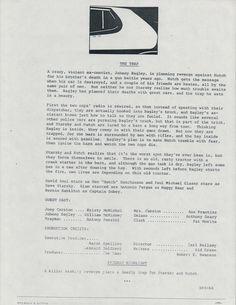 Starsky & Hutch:  The Trap