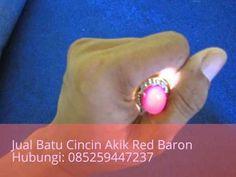 Jual Batu Cincin Akik Red Baron Hubungi: 085259447237