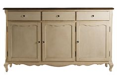 Isabella Sideboard Chest on OneKingsLane.com