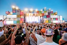 Go to a music festival (Global Gathering, Summer Top 10 Music, Uk Music, Dance Music, Good Music, Global Gathering, Festival Essentials, Festival Image, Festival Style, Bizarre News