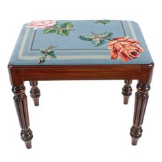 2019 Latest Design Edwardian Step Stool Edwardian (1901-1910)