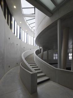 Alesia Museum / Bernard Tschumi Architects Alesia Museum / Bernard Tschumi Architects – ArchDaily