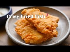 Crispy Fried Fish Fish Recipes video recipe – The Most Practical and Easy Recipes Fried Fish Fillet Recipe, Tilapia Fish Fry Recipe, Best Fried Fish Recipe, Fried Fish Recipes, Fish Dishes, Seafood Dishes, Seafood Recipes, My Recipes, Low Carb Recipes