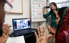Aumenta o número de casamentos realizados pelo Skype