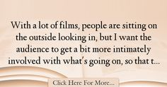 Andrea Arnold Quotes About Experience - 18193