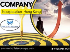 Contact Stephen M.S Lai & Co CPA Limited for the modernized and legal process of the company incorporation services at an economical prices in Hong Kong.
